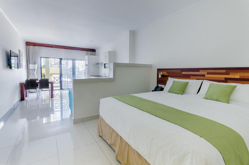 Hotel Babylon - Suite King Standard Lux